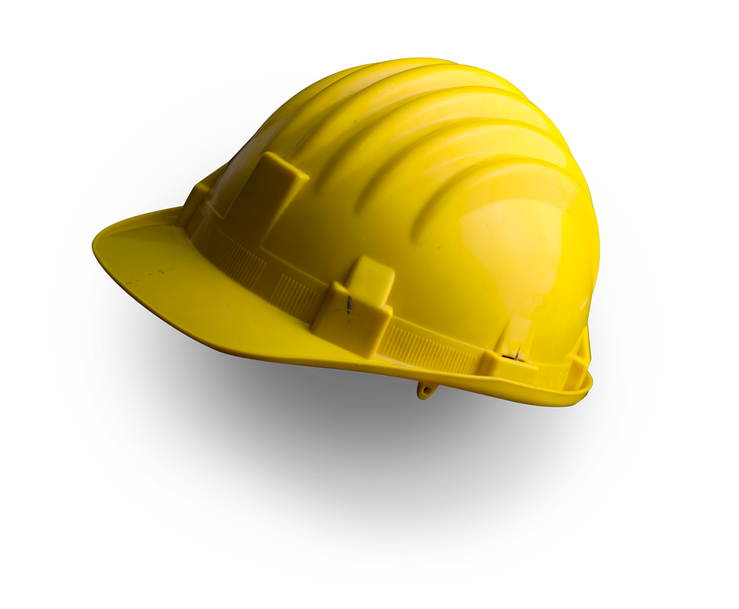 image casque chantier